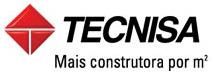 Logo Tecnisa